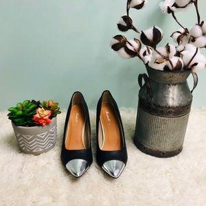Modesta Women's Heels: Elisa